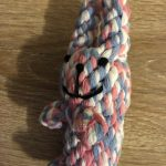 Happy Dog Cotton Rope Toys photo review